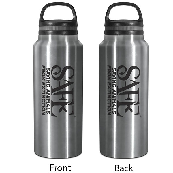 SAFE STAINLESS STEEL WATER BOTTLE