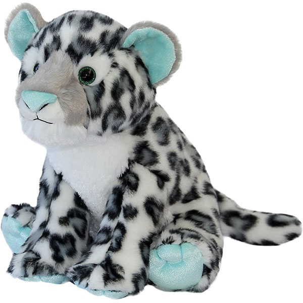 MINT SNOW LEOPARD