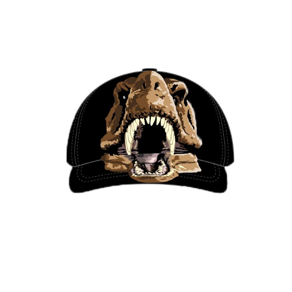 YOUTH HAT T-REX