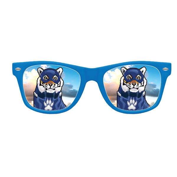 POP CULTURE TIGER SUNGLASSES
