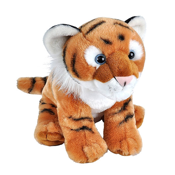 BABY TIGER PLUSH