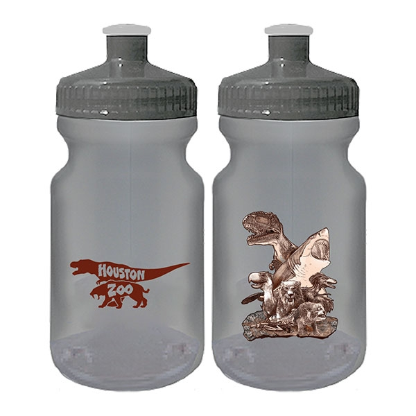 PREDATOR BIKE BOTTLE