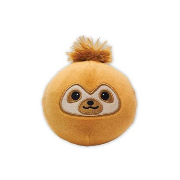 SLOTH SQUISHY PLUSH