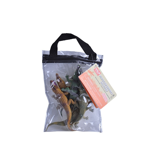 CROCODILE POLYBAG