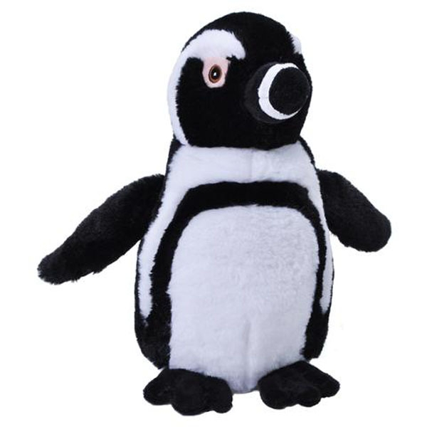 PENGUIN ECOKINS PLUSH