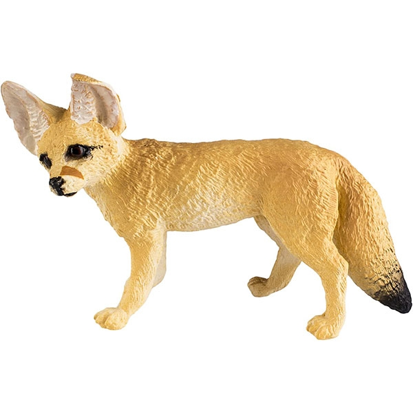 FENNEC FOX FIGURE