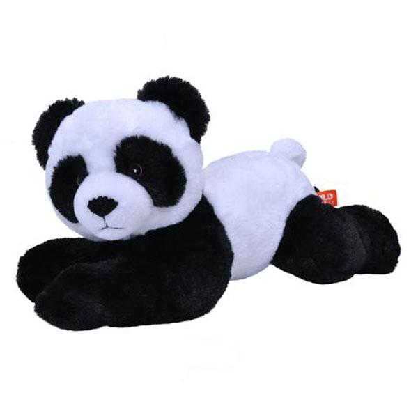PANDA ECOKINS PLUSH