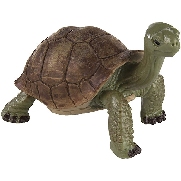 GIANT TORTOISE FIGURE