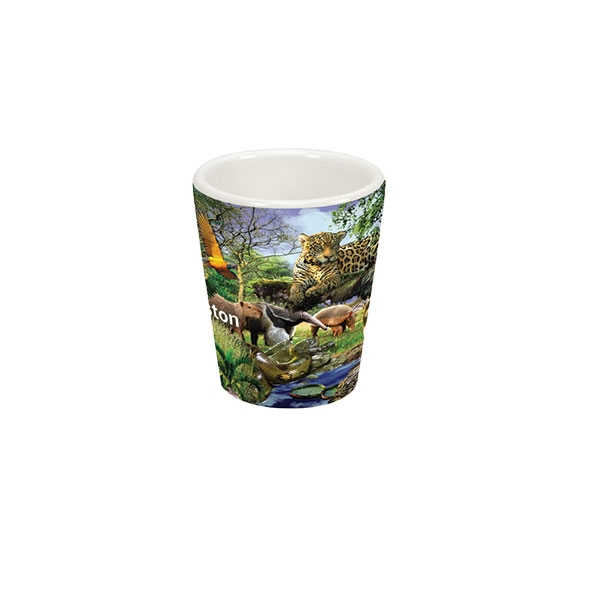 PANTANAL SHOT GLASS