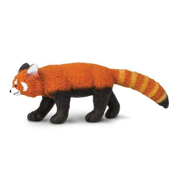 RED PANDA FIGURE