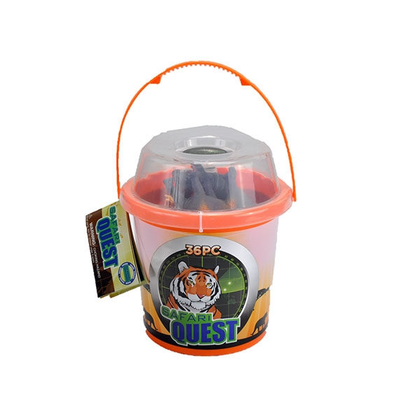 SAFARI QUEST BUCKET