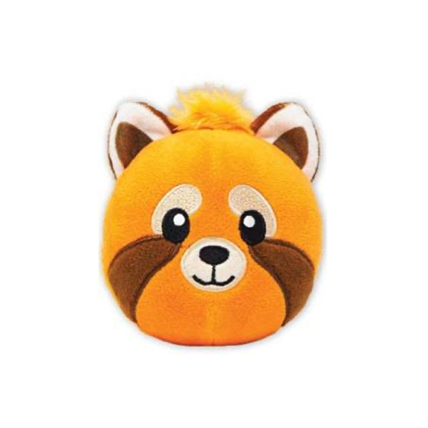 RED PANDA SQUISHY PLUSH