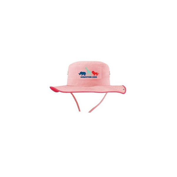 YOUTH HAT AUSSIE - PINK