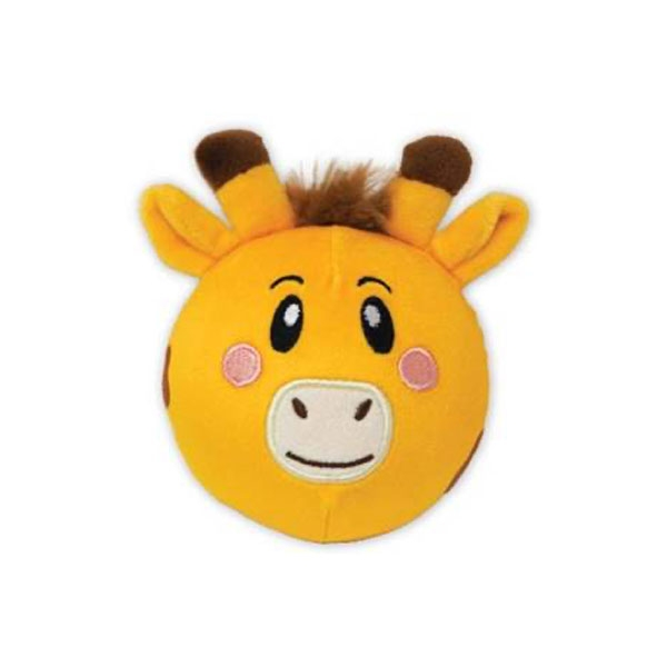 GIRAFFE SQUISHY PLUSH