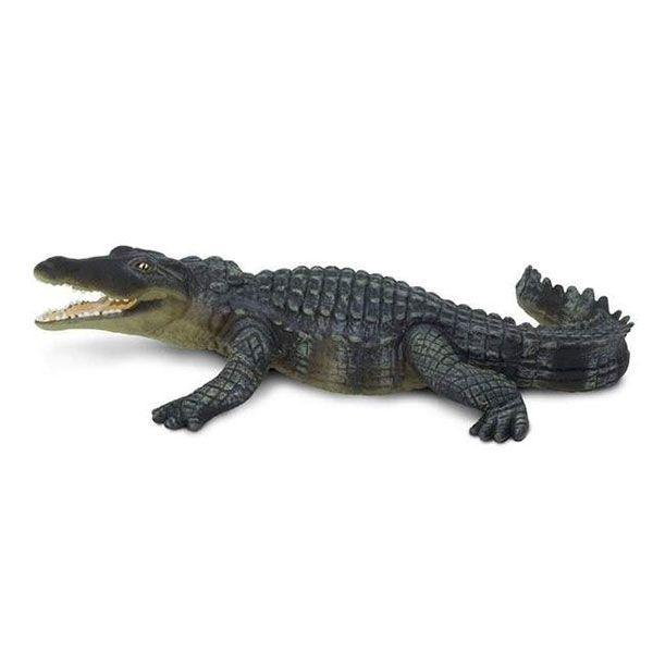 CROCODILE FIGURE