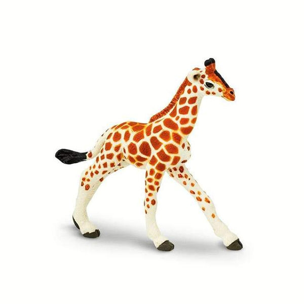 BABY GIRAFFE RETICULATED FIGURE